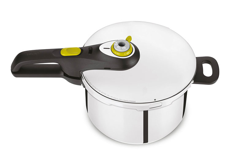 Tefal P2530738 Secure 5 Neo cocotte-minute