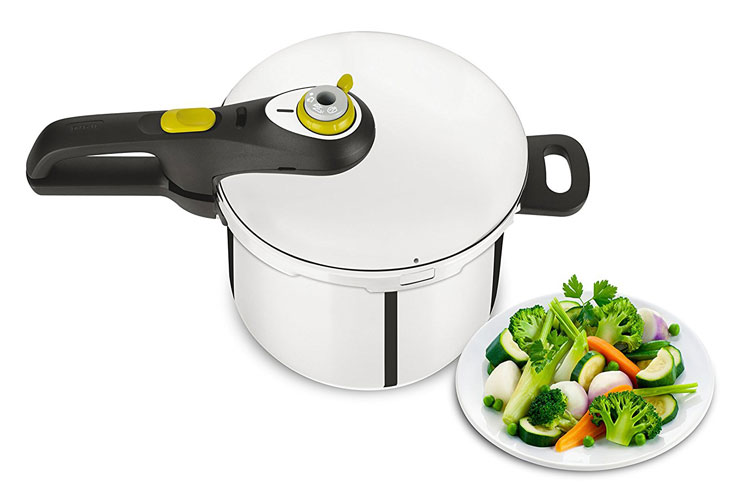 Tefal P2530738 Secure 5 Neo test